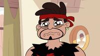 S2E4 Dojo Sensei about to cry