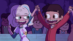 S2E39 Marco and Jackie dancing together