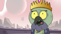 S3E7 King Ludo 'then I can go back to being'