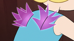 S2E5 Star flaps her mewberty wings