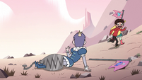S2E15 Star and Marco leave Heartrude behind