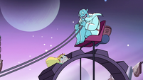 S2E32 Father Time meets Star Butterfly again