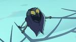 S2E2 Ludo successfully dodges spider's attacks
