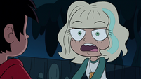 S2E41 Jackie tells Marco to read her mind