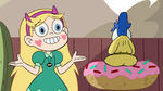S2E14 Star Butterfly 'I just don't have fun with you'
