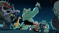 S1E7 Ludo's army captures Marco