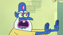 S2E23 Glossaryck 'that is not Marco'