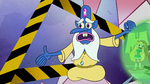 S2E25 Glossaryck 'because Star is different'