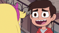 S2E41 Marco 'I miss the way things used to be, too'