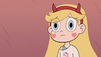 S2E39 Star Butterfly feeling sorry for Marco Diaz