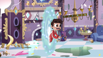 S3E4 Marco emerges from a dimensional portal