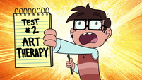 S1E14 Test 2 - art therapy