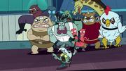S1E10 Ludo and his army attack