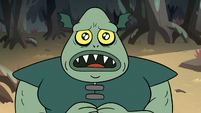 S2E12 Buff Frog 'I need one more chance'