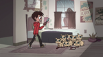 S2E31 Marco returns to laser puppies with scissors