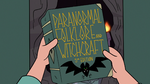 S2E26 Paranormal Folkore and Witchcraft, 5th Edition