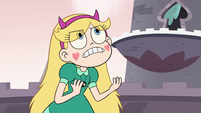 S3E7 Star Butterfly 'the last time I saw him'