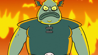 S2E12 Buff Frog to the rescue