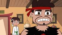 S2E4 Sensei accepts Marco's determination