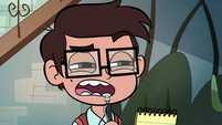 S1E14 Marco 'pretend to be someone close to you'
