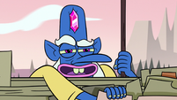 S3E3 Glossaryck 'which one of you am I talking to'