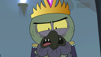 S3E7 King Ludo summoning his guards