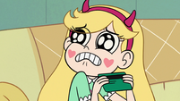 S2E18 Star Butterfly 'six-month friendship-iversary'