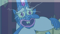 S2E25 Glossaryck's crystal cage starts to crack