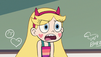 S2E16 Star Butterfly 'this is fake'