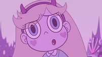 S2E7 Star Butterfly 'lay low?'