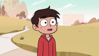 S2E9 Marco Diaz still in stunned surprise