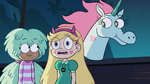 S2E41 Star not sure about the bad kids' party