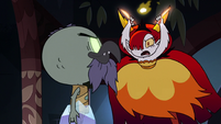 S2E41 Hekapoo pouncing on Ludo-Toffee