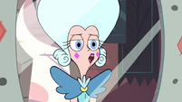 S2E1 Queen Butterfly 'I suppose'