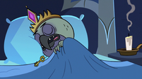 S3E6 King Ludo going to sleep