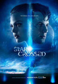 Star-Crossed Full Sized Poster