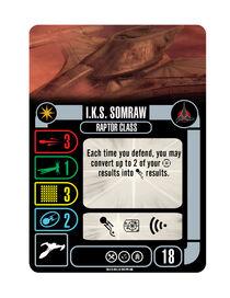 Starship-IKS-SOMRAW