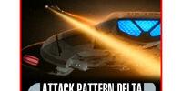 Attack Pattern Delta (Cost 3)