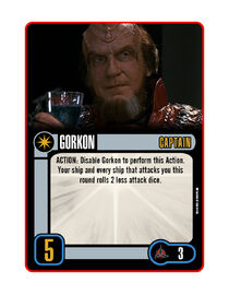 Captain-Gorkon