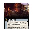 Alexander (Cost 3)