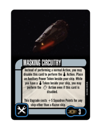 TECH-MASKING-CIRCUITRY