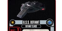 USS Defiant - Defiant Class (Cost 24)