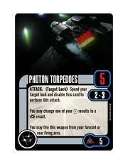 Klingon Weapon PhotonTorpedoes
