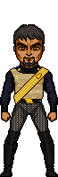 Klingon Seadragon