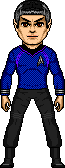 Spock NewTimeline RichB
