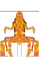 Tholian Seadragon