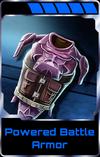 Powered Battle Armor