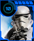 T5 stormtrooper shock trooper