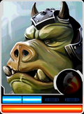 T1 gamorrean