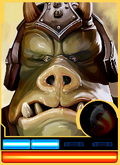 T2 gamorrean